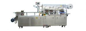 Máy Ép vỉ Nhựa – Giấy cứng DPP260