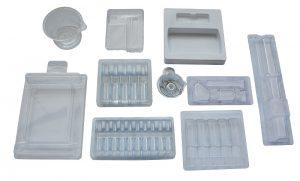 Khay/vỉ nhựa (định hình nhiệt)