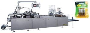 Máy Ép vỉ Nhựa – Giấy cứng DPP500